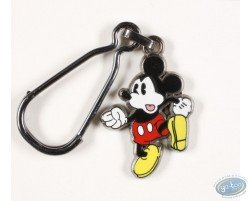 Mickey Mouse courant, Disney