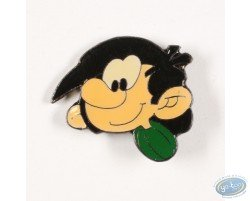 La tête de Gaston