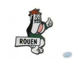 Droopy auto stoppeur 'Rouen'