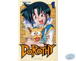 Dorothy Tome 1