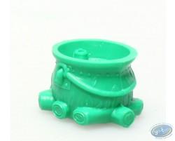 Mini Chaudron de Panoramix (vert foncé)