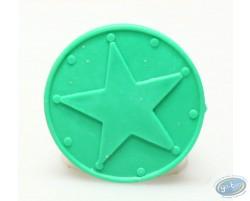 Mini Pavois (vert foncé)