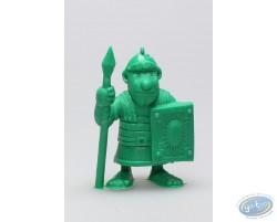 Mini Légionnaire  avec pilum (vert foncé), version 2
