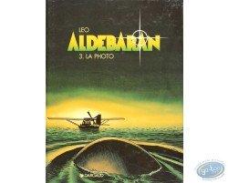 Leo Aldebaran, La Photo