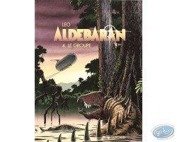 Leo Aldebaran, Le Groupe