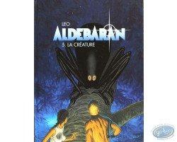 Leo Aldebaran, La Créature