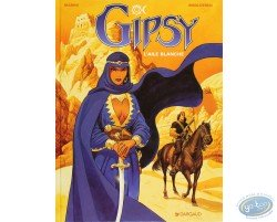 Gipsy, L'aile Blanche