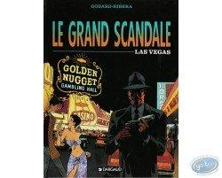 Le grand scandale, Las Vegas