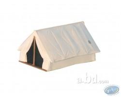 Le Camp - Tente