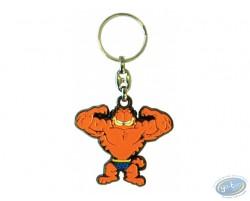 Garfield bodybuilding