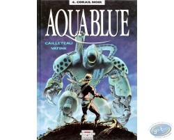 Aquablue, Corail Noir