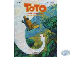 Toto l'ornithorinque et les Prédateurs