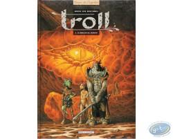 Troll, Le dragon du donjon
