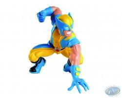 Wolverine (Serval)