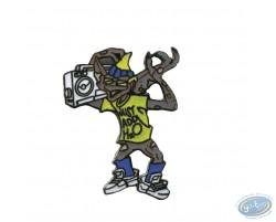 Gremlins radio