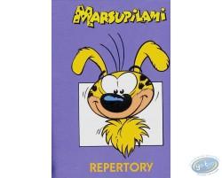 Marsupilami : Mauve