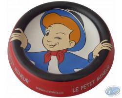 Vide poches, Le Petit Mineur