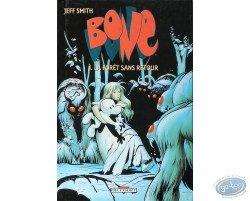 Bone, La forêt sans retour