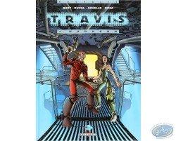 Travis, Huracan