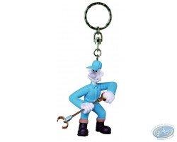 Porte-clef Wallace antipesto
