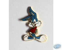 Tiny Toons, Buster Bunny