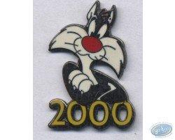 Grosminet an 2000