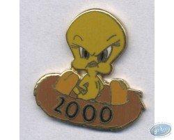Titi an 2000