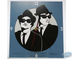 Horloge, Blues Bothers