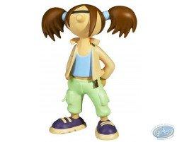 Lili Varicelle (pantalon vert)