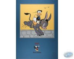Donald cavalier, Disney