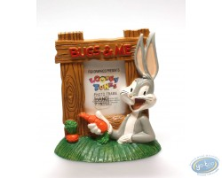 Cadre photo, Bugs bunny (petit format)