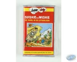 K7, Suske en Wiske