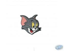 Tête de Tom