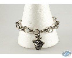Bracelet métal, L'Etrange Noël de Mr Jack