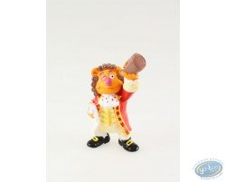 Foozie corsaire, (L'île au trésor des Muppets)