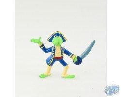 Kermit (L'île au trésor des Muppets)