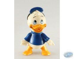 Loulou bleu, Disney