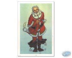 Mon voisin le Père Noël
