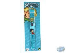Ta montre Cédric (Pile à changer)