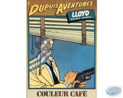 Lloyd, Couleur Café