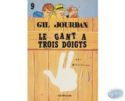 Le gant à trois doigts