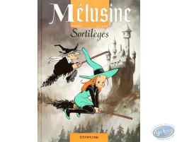 Mélusine, Sortilèges