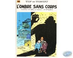 L'ombre sans Corps
