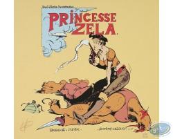 Princesse Zela