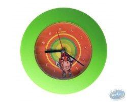 Ton horloge 'Le Petit Spirou'