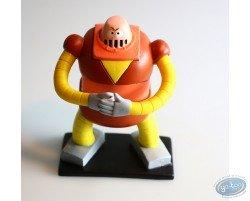 Go Nagai, Robot Collection, Boss Robot
