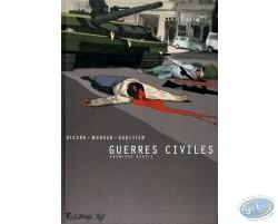 Guerres civiles : Première partie