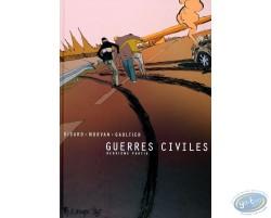 Guerres civiles : Deuxième partie