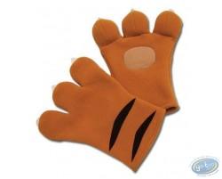 Code Geass, Nina Tiger gant