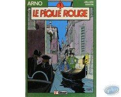 Arno, Le Pique Rouge